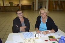 Championnat du Comité en Paires + A.G. Andrézieux-Bouthéon le 12 septembre 2015