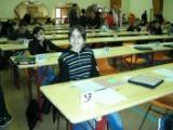 Championnat de France des jeunes  –  29 avril au 1 mai 2006