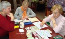 Tournoi des Familles – Dimanche 20 décembre 2015 – Résidence Dubure à Villefranche-sur-Saône