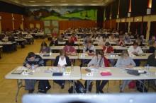 TH du Comité à Beynost  –  Dimanche 10 avril 2016