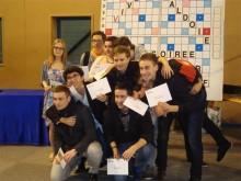 Championnat de France des Jeunes Valdoie du 15 au 18 avril 2016