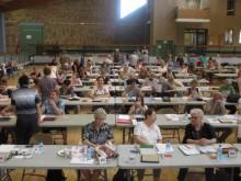 TH3 Saint Quentin-Fallavier  Dimanche 26 juin 2016