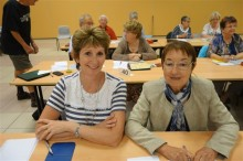 AG du Comité du Lyonnais Tarare le 17 septembre 2016