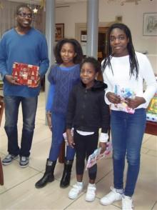 Tournoi des Familles Villefranche-sur-Saône 18 décembre 2016