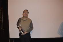 Pascal Granger Champion de l'Ain !