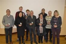 Samedi 21 janvier : Championnat Du Rhône et de l'Isère