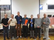 TH3 DE VIENNE – Saint Romain en Gal : Dimanche 19 mars 2017