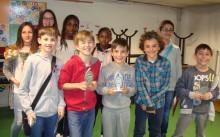 18 mars 2017 – Championnat Régional Jeunes et Scolaires