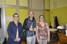 TH de Roanne – Samedi 8 avril 2017