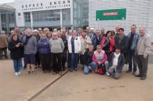 Championnat de France La Rochelle 15 au 17 mars 2017