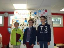 Samedi 29 et dimanche 30 avril 2017 – Championnat de France Jeune et Scolaire à Poitiers