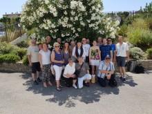 FINALE INTERCLUBS 2017 – 17 et 18 juin à Carpentras
