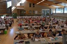 Dimanche 25 juin 2017 – Saint Quentin Fallavier – TH3 en Multiplex