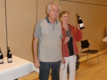 Samedi 23 et Dimanche 24 septembre 2017 : Festival Du Beaujolais