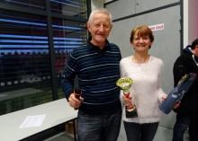 7 janvier 2018 : Joëlle GAY remporte le titre de Championne de l'Ain