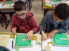 Séances scolaires cours Perrier et Mongré à Villefranche Sur Saône