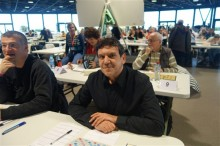 Cannes 18 : Un très bon cru Lyonnais : Gaston Jean-Baptiste gagne !