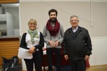 Tournoi de Vienne : Christophe Jazé bisse en 18 !