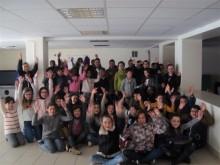 Samedi 17 mars 2018 : Une journée dédiée aux Jeunes