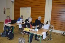 Championnat régional interclubs qualificatif pour la finale : Unieux Myrtil en leader