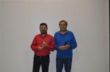 TH3 Chaponost – Comité Lyonnais en duplex avec Athies-sous-Laon : PC Singer en tête