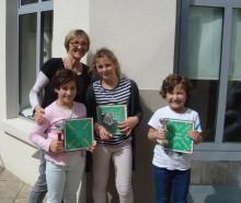 Dernière partie officielle de l'année au Cours PERRIER : Jeudi 18 mai 2018