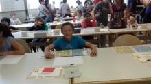 Samedi 26 mai 2018 : Concours des Ecoles