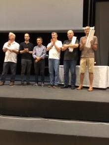 Le festival d'Evian (PO + TH7) : 10ème édition du 23 au 26 août 2018