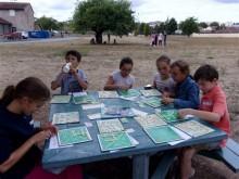 Journées d'intégration collège Notre Dame de Mongré à Villefranche – SEPTEMBRE 2018
