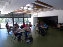 Samedi 22 septembre 2018 : Finale régionale de Scrabble Classique à BRON