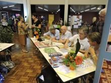 Ambérieu le 18 octobre 2018 : Forum Bien-être Séniors