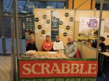 21 et 22 Novembre 2018 : Salon des Séniors à Lyon