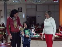 Samedi 17 décembre : Tournoi des familles
