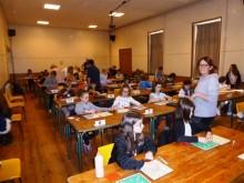 Samedi 16 février 2019 : Finale locale scolaire de la LOIRE