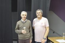 Samedi 23 Février 2019 : Championnat du Rhône