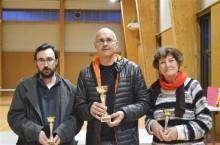 Dimanche 10 Mars 2019 : Festival de St Cyr TH3