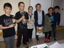 Samedi 16 mars 2019 : Simultané Mondial des Jeunes