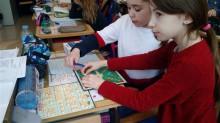 Jeudi 21 mars 2019 : Une séance particulière au Cours Perrier à Villefranche