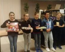Samedi 30 mars 2019 : Finale Régionale des Jeunes à TARARE
