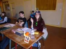 Championnat de France des Jeunes : Du 12 au 15 avril 2019