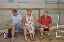 Dimanche 30 juin 2019 : TH3 de Saint Quentin Fallavier