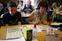 22 et 23 juin 2019 : LE MARATHON DE SCRABBLE DU COMITE, organisé par Gilles