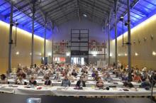 Dimanche 15 septembre 2019 : Festival de Villefranche TH3 en Multiplex