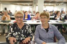Samedi 28 septembre 2019 : AG du comité et tournoi en paires