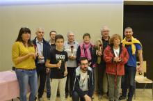 Dimanche 6 octobre : Championnat du Rhône à Chaponnay