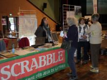 Jeudi 17 octobre 2019 : Salon des Séniors à Ambérieu