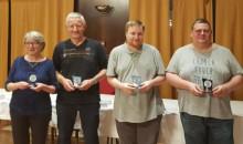 Aix-les-Bains 2019 – Tournoi en paires : doublé lyonnais !