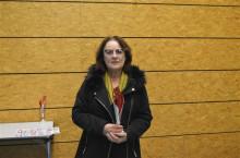 Chantal Brugère 1re S5 AB