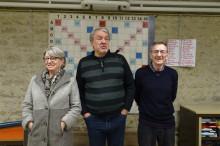 Podium Bourg en Bresse