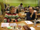 Trap de Roanne  –  Samedi 10 novembre 2007